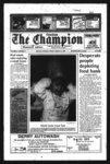 Canadian Champion (Milton, ON), 15 Mar 1991