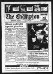 Canadian Champion (Milton, ON), 17 May 1991
