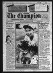 Canadian Champion (Milton, ON), 26 Jun 1991