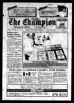 Canadian Champion (Milton, ON), 28 Jun 1991