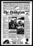 Canadian Champion (Milton, ON), 19 Jul 1991