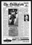 Canadian Champion (Milton, ON), 26 Jul 1991