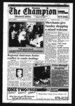 Canadian Champion (Milton, ON), 29 Nov 1991