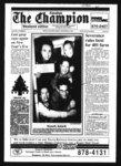 Canadian Champion (Milton, ON), 13 Dec 1991