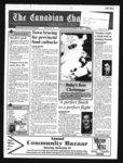 Canadian Champion (Milton, ON), 22 Nov 1995