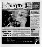 Canadian Champion (Milton, ON), 26 Nov 2015