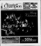 Canadian Champion (Milton, ON), 24 Dec 2015