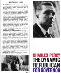 Percy for Governor Ad