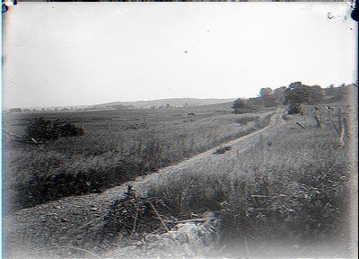 Sherman's Hill Road