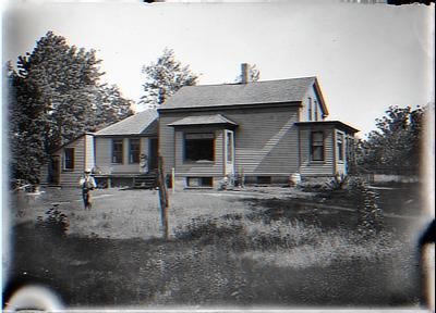 Residence, E.J. Goodman