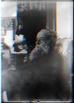 Grandpa in easy chair