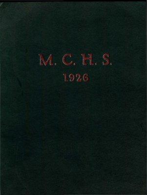 M.C.H.S. 1926