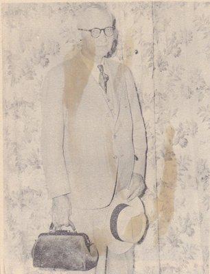 Photograph of Dr. William Hepburn.