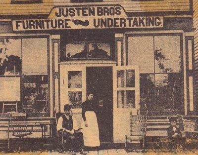 Justen Brothers Furniture & Undertaking
