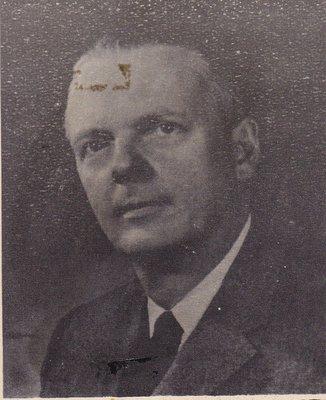 Picture of Governor William Stratton