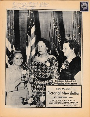 The Pictorial Newsletter: May 6, 1959