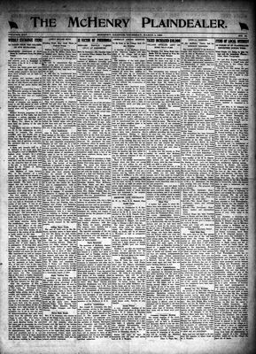 McHenry Plaindealer (McHenry, IL), 4 Mar 1920
