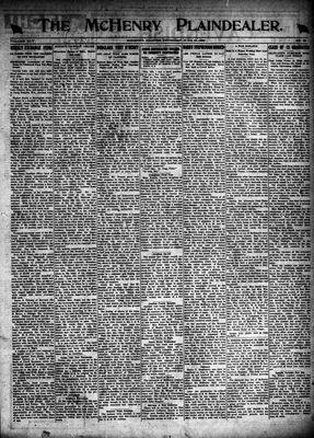 McHenry Plaindealer (McHenry, IL), 10 Jun 1920