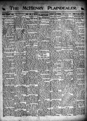 McHenry Plaindealer (McHenry, IL), 24 Jun 1920