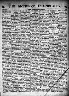 McHenry Plaindealer (McHenry, IL), 22 Jul 1920