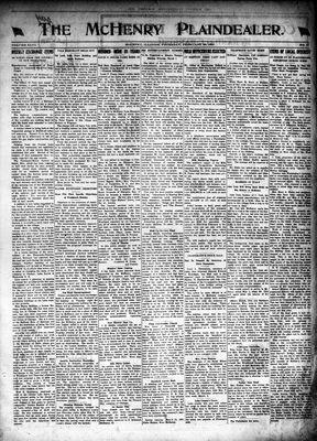 McHenry Plaindealer (McHenry, IL), 24 Feb 1921