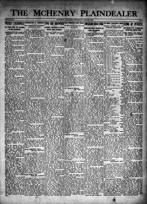 McHenry Plaindealer (McHenry, IL), 28 Jun 1924