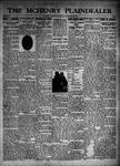 McHenry Plaindealer (McHenry, IL), 22 Nov 1923
