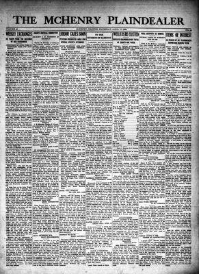 McHenry Plaindealer (McHenry, IL), 17 Apr 1924