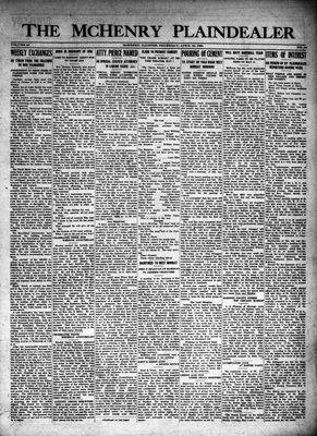 McHenry Plaindealer (McHenry, IL), 24 Apr 1924