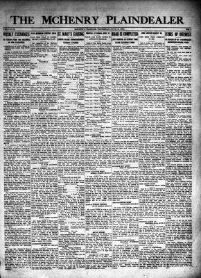 McHenry Plaindealer (McHenry, IL), 12 Jun 1924
