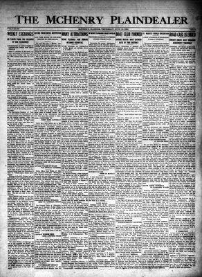 McHenry Plaindealer (McHenry, IL), 19 Jun 1924