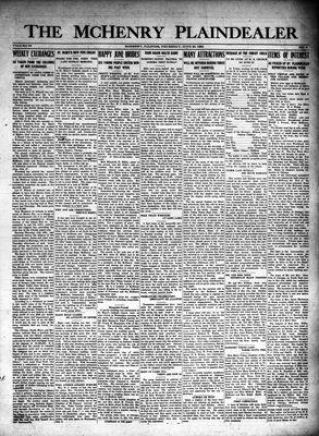 McHenry Plaindealer (McHenry, IL), 26 Jun 1924