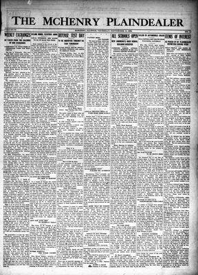 McHenry Plaindealer (McHenry, IL), 11 Sep 1924