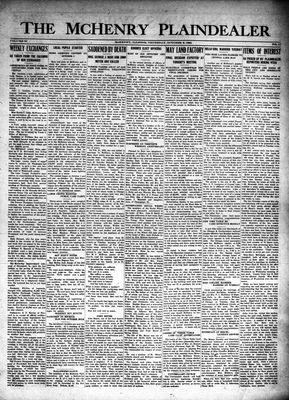 McHenry Plaindealer (McHenry, IL), 2 Oct 1924