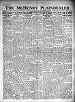 McHenry Plaindealer (McHenry, IL), 16 Oct 1924