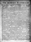 McHenry Plaindealer (McHenry, IL), 27 Nov 1924