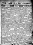 McHenry Plaindealer (McHenry, IL), 9 Jan 1925