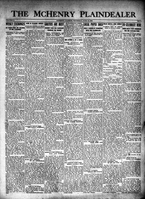McHenry Plaindealer (McHenry, IL), 18 Jun 1925
