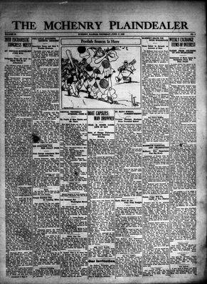 McHenry Plaindealer (McHenry, IL), 17 Jun 1926