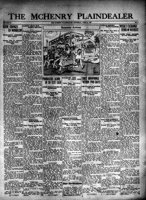 McHenry Plaindealer (McHenry, IL), 24 Jun 1926