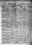 McHenry Plaindealer (McHenry, IL)26 Nov 1925