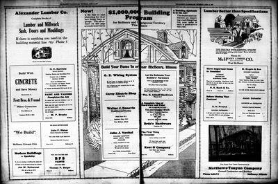 McHenry Plaindealer (McHenry, IL), 21 Apr 1927