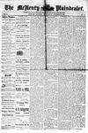 McHenry Plaindealer (McHenry, IL)25 Oct 1876