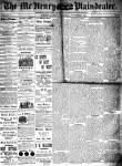 McHenry Plaindealer (McHenry, IL)3 Nov 1880