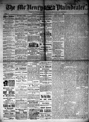 McHenry Plaindealer (McHenry, IL), 17 Jan 1883