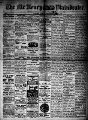 McHenry Plaindealer (McHenry, IL), 13 Jun 1883