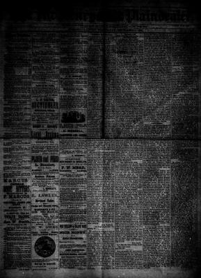 McHenry Plaindealer (McHenry, IL), 5 Sep 1883