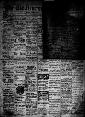 McHenry Plaindealer (McHenry, IL), 16 Apr 1884