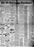 McHenry Plaindealer (McHenry, IL), 27 Aug 1884