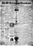 McHenry Plaindealer (McHenry, IL), 11 Aug 1886